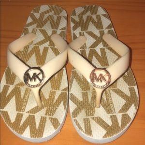 Michael kors sandals!